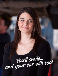 Car repair and service care you can trust - Autoworx in Breslau