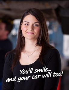 Car repair and service care you can trust - Autoworx in Breslau
