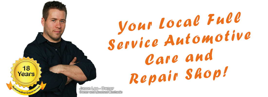 Autoworx Breslau Kitchener Auto Care and Repair