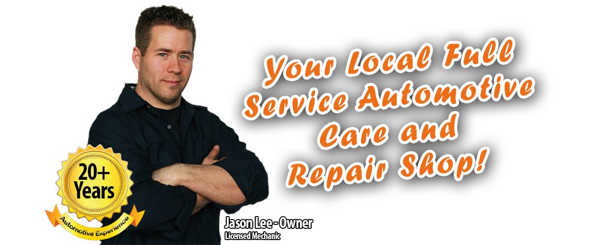 car repair kitchener breslau